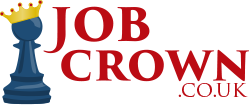 Job Crown Logo